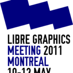 Libre Graphics Meeting 2011, May 10-13 in Montreal
