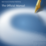 The Official Scribus Manual